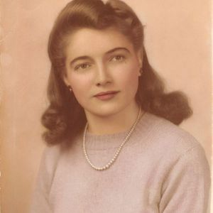 Margaret Mary Aurelius Obituary Photo