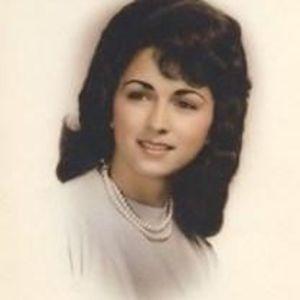 Pauline Elizabeth Papavasiliou Thomas