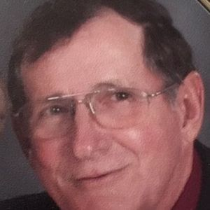 Robert Gordon 'Bob', Ritchie