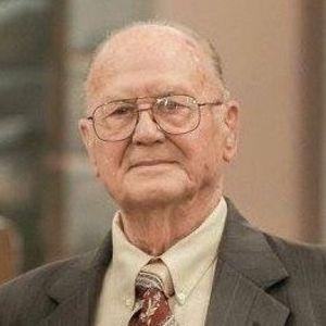 Theodore V. Dahlke