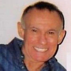 Richard Leo Graham Obituary Photo