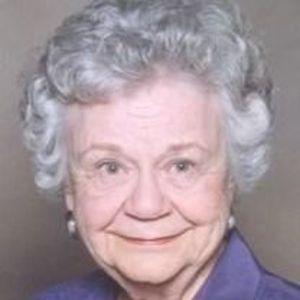 Annette Dobbs Sledge
