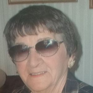 Mrs. Irma L. (Langer) Frederickson Obituary Photo