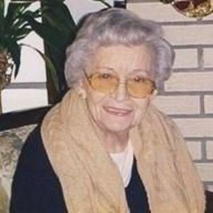 Mary Beall Cox