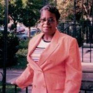 Ms. Lillian D. Jones