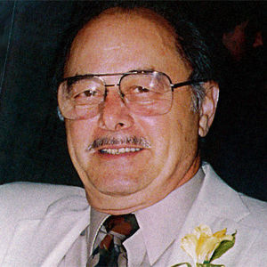 James DeLuca, Jr. Obituary Photo