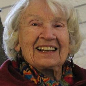 Jane Marie Madsen