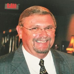 Douglas Raymond Javins