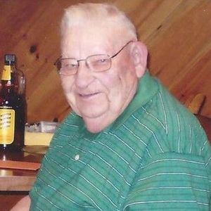 Eldred W. 'Buddy' Pagel