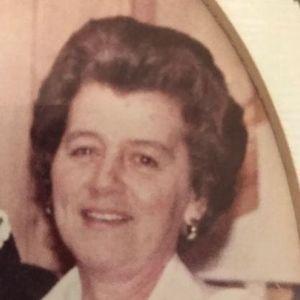 Catherine A. (DeCaro) Vannah