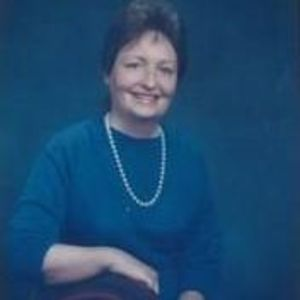 Joan S. Spellman