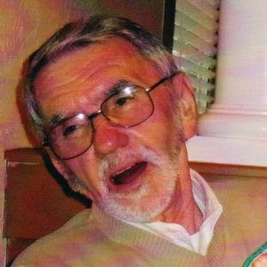 Ernest Wilson O'Brien