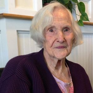Rosalie  Sutton Obituary Photo