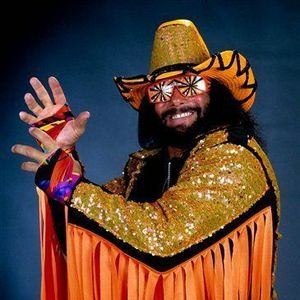 Randy Savage Obituary Photo