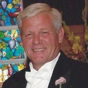 Richard Groos Slaughter