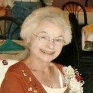 Mrs. Florence Christine Pfeiffer