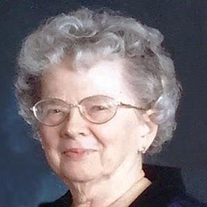 Mary Ann Greschaw