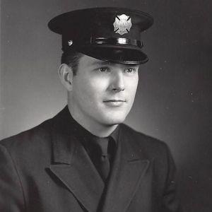 Albert Charles Farrow Obituary Photo