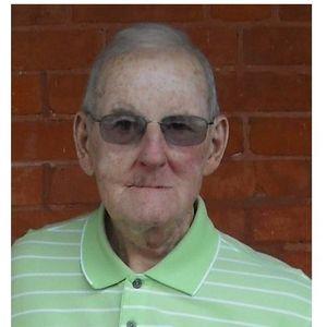 """Harold Thomas """"Robbie"""" Robbins"""