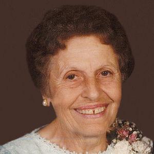 Anna Ciccarelli Obituary Photo