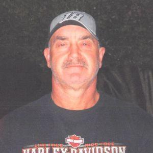 """Jimmy """"Moto"""" Ray Phillips Obituary Photo"""