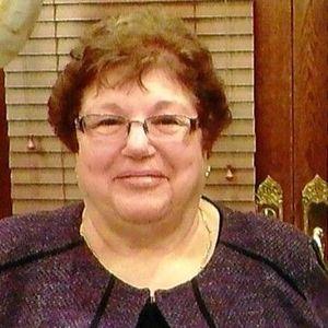 Maria  Vespa Obituary Photo
