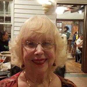 Frances M. Lecey Phillips Obituary Photo