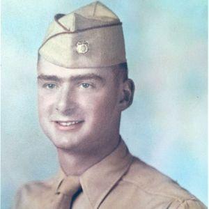 Robert M. Conner