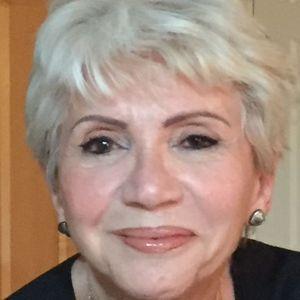 Marilyn  T.   Bozzuto Obituary Photo