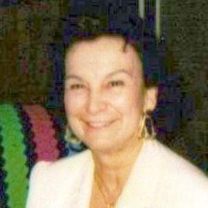 Liliane Carota Obituary Photo