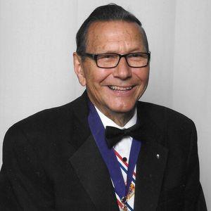 Arthur F. Koester Obituary Photo