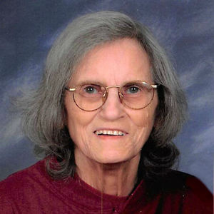 Carolyn Grant White Obituary Photo