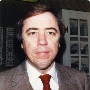 Samuel Gerald Williams Obituary Photo