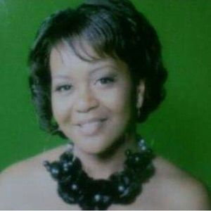 Ms. Tania Willette Williams