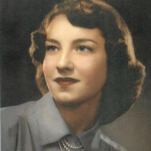 Betty Ann (Glenn) Heyman