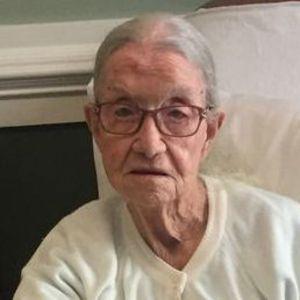 Gladys Elizabeth Thompkins Obituary Photo