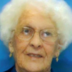 Irene Rosinski Obituary Photo