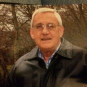 David Oliver Albertson Obituary Photo