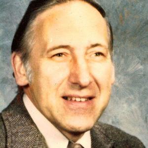 Roger Alvin Motter