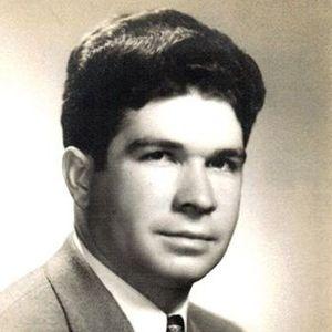 """Erminio """"Tony"""" Savelloni Obituary Photo"""