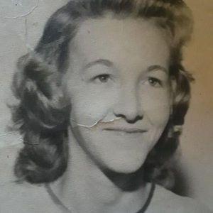 "Lola Grace Stanton, ""Pete"""