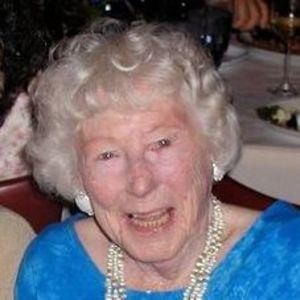 Helen Cyril Renn Obituary Photo