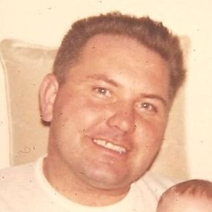 Thomas  A.  McGinty, Jr. Obituary Photo
