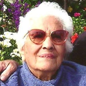 Marina Hess Obituary Photo