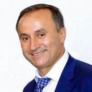 Dr. Zef Prela Lucaj Obituary Photo