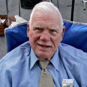 Joe  Steffy Obituary Photo