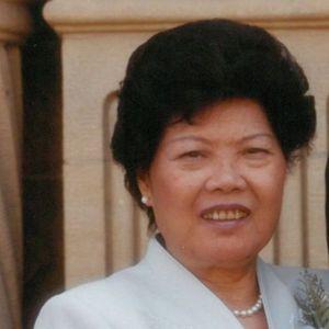 Jenny Choy Wan  Kiely  Obituary Photo