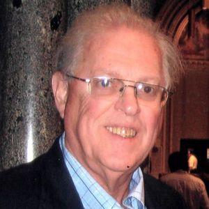 Robert Francis Freitag Obituary Photo