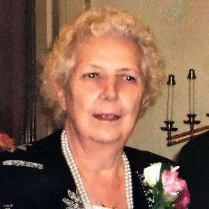 Florence T. White Obituary Photo