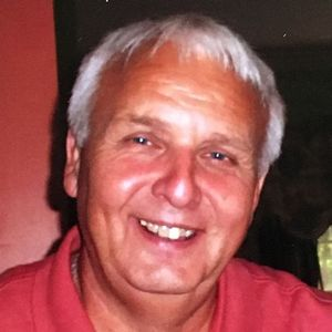 "Alfred John ""Jack"" Foulds III Obituary Photo"